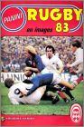 Rugby en images 83 RMC - Sticker Album Figurine Panini 1983
