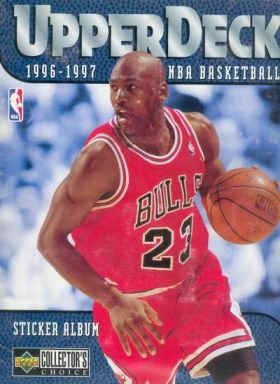 NBA Basketball 1996/1997