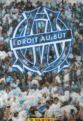 Olympique de Marseille (OM) - Droit au But (cards)