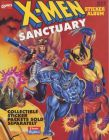 X-Men - Sanctuary