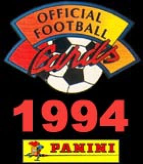 Official Football Cards 1994