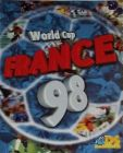 World Cup  France 98 -  DS Sticker collections - 1998