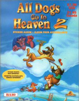 Charlie 2 / All Dogs Go To Heaven 2