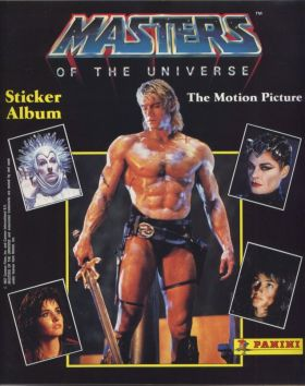 Les Maitres de l'Univers / Masters of the Universe (film)