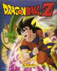 DragonBall Z - Sticker Album - Panini - 2008