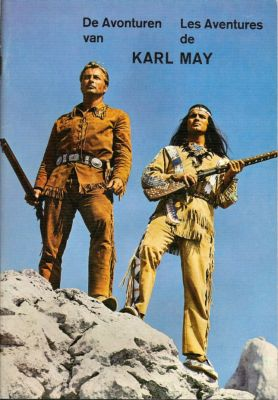 Winnetou - Les Aventures de Karl May