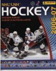 Hockey 2006/2007 NHL LNH - Album sticker Panini