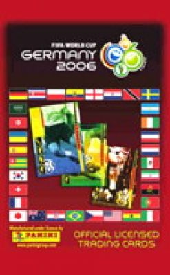 FIFA World Cup - Germany 2006 - Panini - Trading Cards