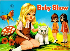 Baby Show - Cox International - Belgique