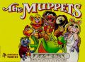 The Muppets - Figurine Panini