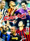 Calciatori 2005/2006 - Sticker Album - Panini - Italie