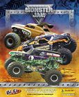 Monster Jam (classeur trading cards)