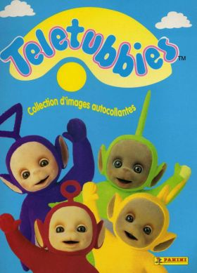 Teletubbies - Panini