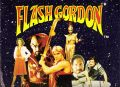 Flash Gordon - Viu - Belgique