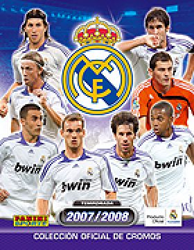 Real Madrid 2007/2008