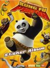 Kung Fu Panda - Magic Box Int - Angleterre