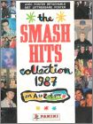The Smash Hits Collection 1987 - Panini - Belgique