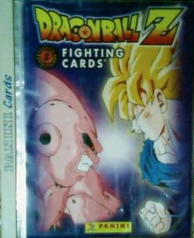 DragonBall Z - Fighting Cards