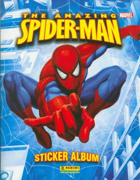 The Amazing Spider-Man - Panini - 2008