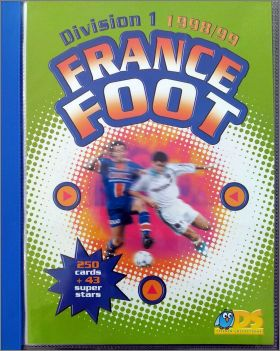 France Foot 1998/1999 - Division 1