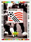 USA 94 - World Cup / Coupe du Monde - Cards (Upper Deck)