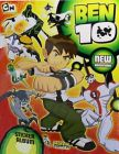 Ben 10  - New Adventures - Merlin