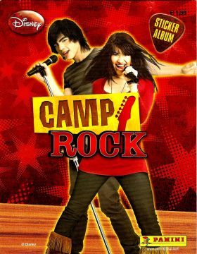 Camp Rock (Disney)