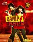 Camp Rock (Disney) - Panini - 2008