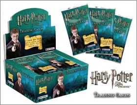 Harry Potter 5 et l'Ordre du Phenix - Trading Card - Anglais