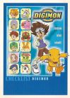 Digimon - Edition Série Animée - Trading Cards