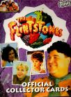 The Flintstones - Official collector cards - Topps - 1993
