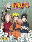 Naruto - Battle of the Ninja - Panini - Italie