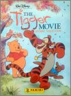 The Tigger Movie / Teigetjes (Walt Disney) - Panini