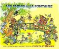 Les Fables de La Fontaine - Vol.1 - Chocolat Menier