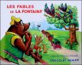 Les Fables de La Fontaine - Vol.2 - Chocolat Menier