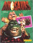 Dinosaurs (Disney) - Sticker Album - Panini - 1994