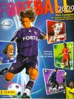 Football 2009 - Belgique - Pro League 2ème Division - Panini