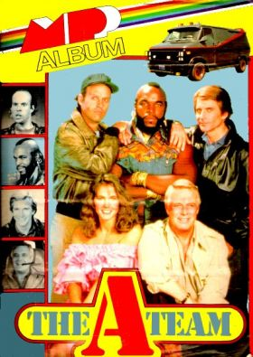 Agence Tous Risques / The A Team (Monty)