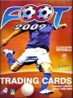 Foot 2009 - France - Trading Cards