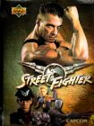 Street Fighter - Le Film (cartes)