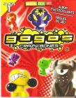 Gogo's Crazy Bones - Serie 1 - Sticker Album - Magic Box Int