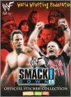 World Wrestling Federation (WWF) - Smack Down - Magic Box