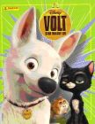 Volt - Star Malgré Lui (Disney) Sticker Album Panini - 2009