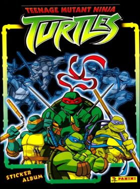 Tortues Ninja Mutantes / Teenage Mutant Ninja Turtles