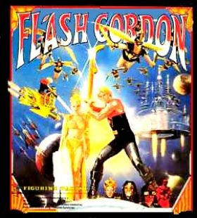 Flash Gordon (Figurine Panini)