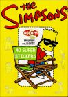 The Simpsons / Les Simpson - Bubble Gum - France