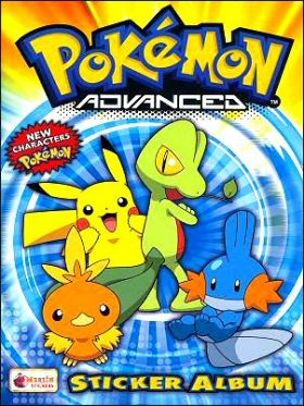 Pokemon Advanced - Merlin