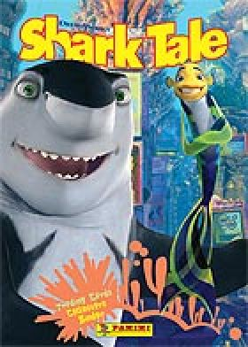 Gang de Requins / Shark Tale - Cards