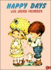 Happy Days - Les Jours Heureux (Bonnie & Anneliese) - France