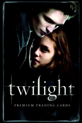 Twilight - Premium Trading Cards - USA
